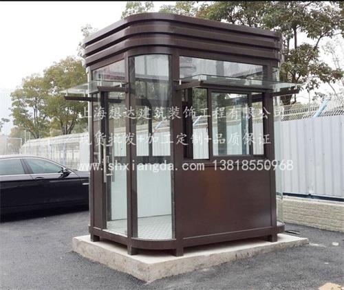 钢结构透明玻璃地板图片